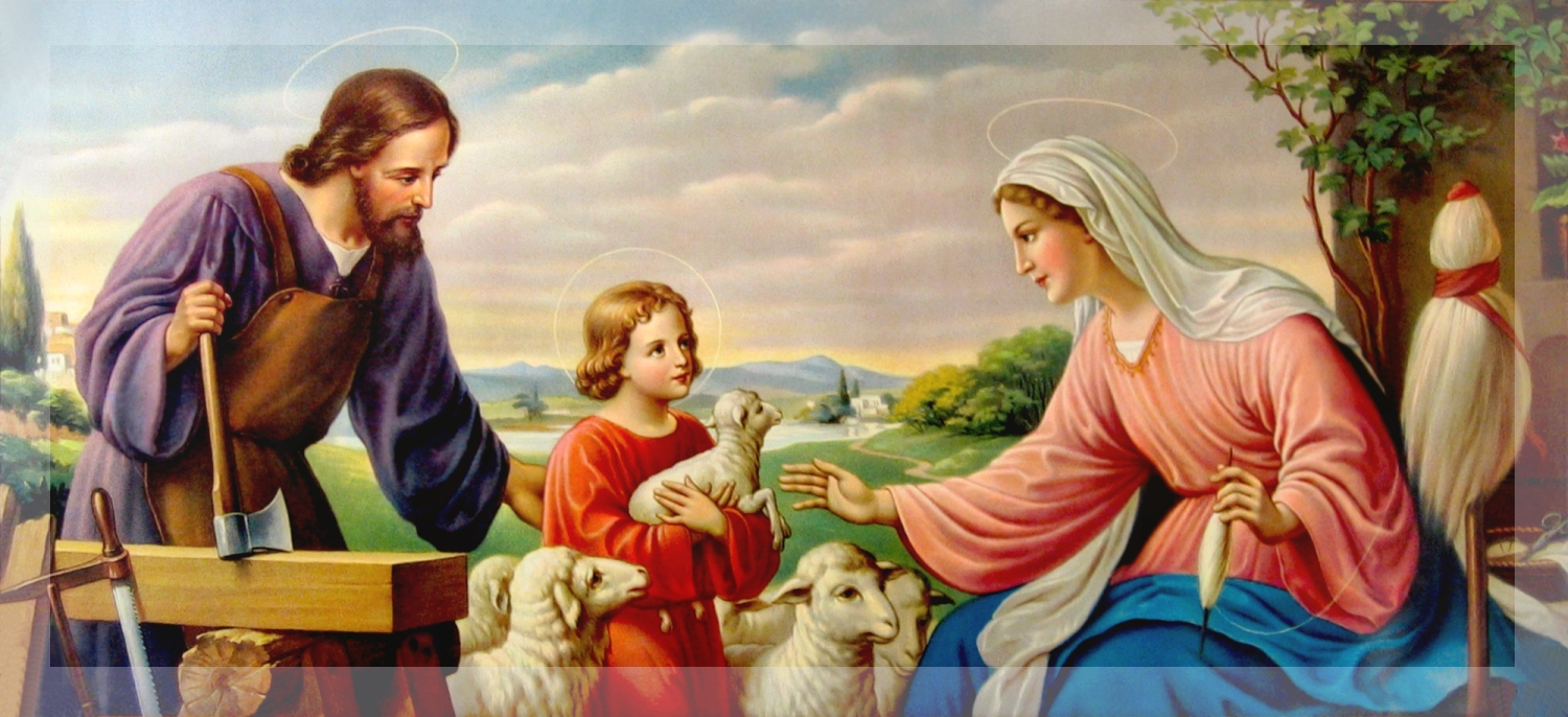 Was Mary Really Married To Joseph Canadian Catechist