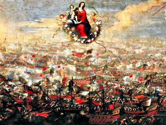 Battle of Lepanto best